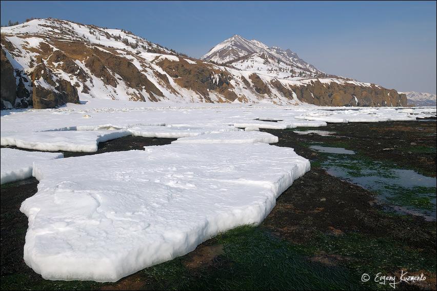 Конец ледникового периода