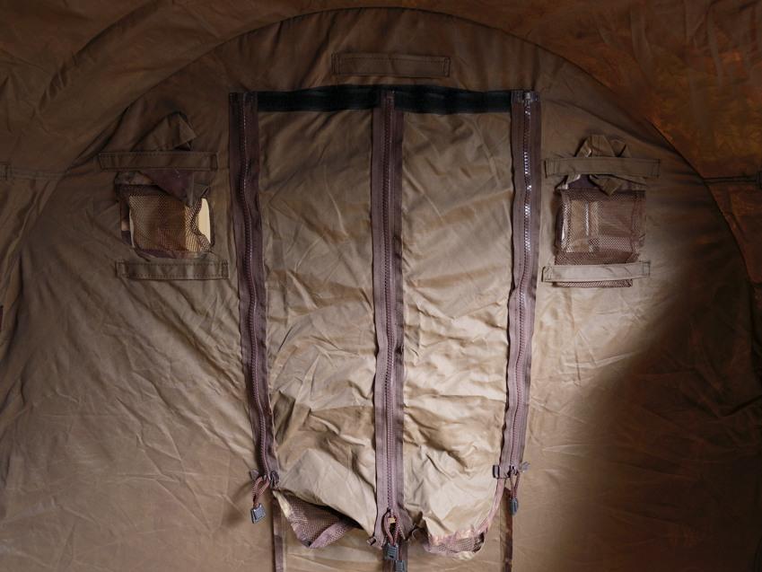 Засидка Tragopan Hide V4 - съемочное окно