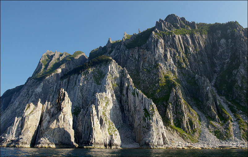 Остров Прокофьева